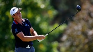 Hovland headlines talented rookie class at The Greenbrier