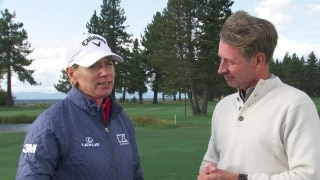 Solheim Cup legend Sorenstam previews 16th edition
