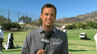 Players see the importance of fall events on PGA Tour