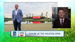 Future of the Houston Open: 'Things are looking up'