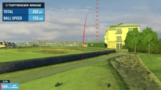 Toptracer Range: How to hit it down a narrow fairway