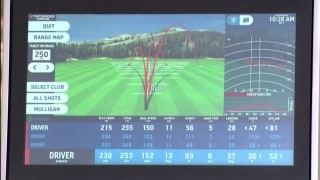 Toptracer Range: Know your driver launch angle