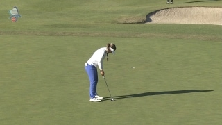 Highlights: Green, Suzuki share lead at Toto Japan Classic
