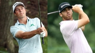 Hovland, Wolff to team up for QBE Shootout