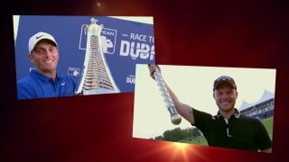 DP World Tour Championship celebrates 11th edition