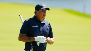 Mickelson to serve as host of Palm Springs event