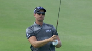 Highlights: Stenson takes title at Hero World Challenge