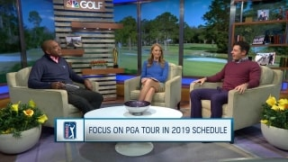 Rory recaps POY season: 'I've figured out a formula'