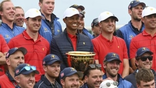 Does Prez Cup win change expectations for Tiger in 2020?