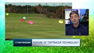 The future of Toptracer Technology