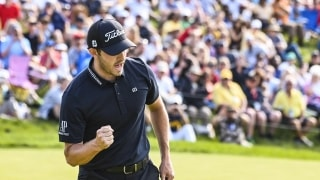 Champion chats: Cantlay did all the right things for Memorial win