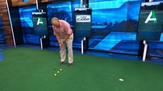 Ogrin: The one fundamental key to good putting