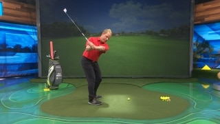 Morris: Checkpoints for swing plane