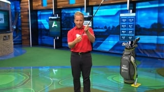 Morris: Shank-proof your iron swing