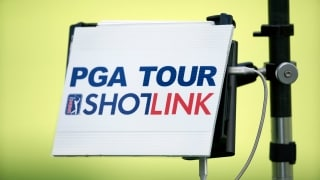 PGA Tour unveils new pace-of-play policy