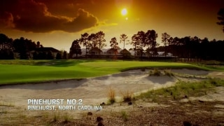 Pinehurst No. 2: Renovation of an icon