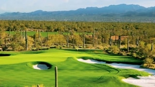 Ginella: Where to tee it up in Tucson, Ariz.
