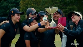 Highlights: East Lake Cup best of the best