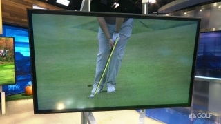 Kratzert breaks down Lowry's chipping