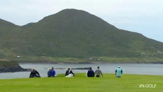 Hogs Head GC in Waterville: Tiny village, new fun filled destination