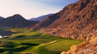 Ginella: Top 5 courses in Palm Springs