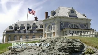 Rhode Island's surprising place in golf history