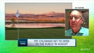 Summer Swing: Great weather, diverse golf in Colorado