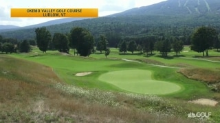 Summer Swing: Courses along Vermont's Route 100 corridor