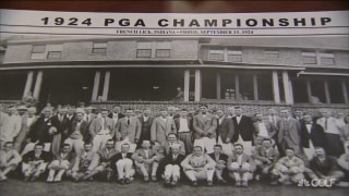 French Lick sports long history of championship golf