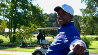 The First Tee of East Lake: Davis is paying it forward