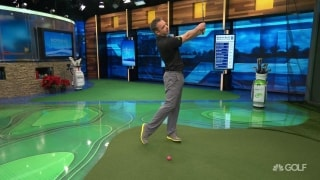 GOLFTEC Tips: Three key positions for a swing