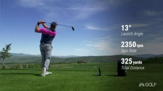 Better fit, better play: Get long, accurate drives with shaft fitting