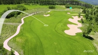 GOLFTEC Tips: Having a plan of attack