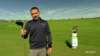 GOLFTEC Tips: How to pick out a new driver