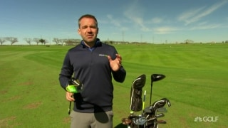 GOLFTEC Tip: Club-fitting isn't only for new clubs