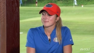 Florida's Brooks on 73: 'It was filled with a lot of highs and lows'