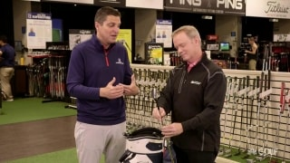 Equipment Room: Wedges marry beauty with technology