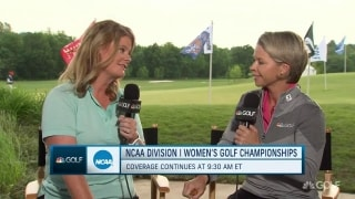 Deep teams ready for match play NCAA DI Women's Golf Championship