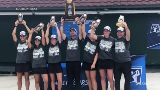 Florida Tech wins women's DII title after program elimination