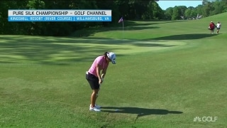 LPGA highlights: Hataoka, Law share lead in Virginia