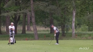 Highlights: A. Karlsson fires 63 on Day 1 at Belgian Knockout