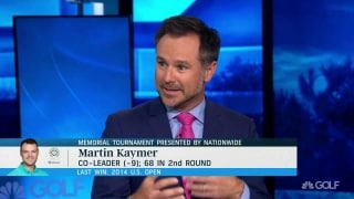 Immelman: Kaymer knows exactly what he needs to do in the big events