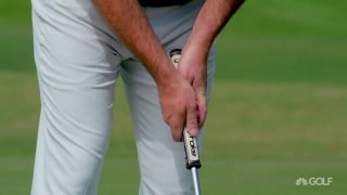 Solved in :60: Make more 'money' putts