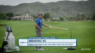 Breaking 90: Up your golf game with new coaching plan