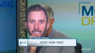 State your face: Can DJ defend his title in Canada?
