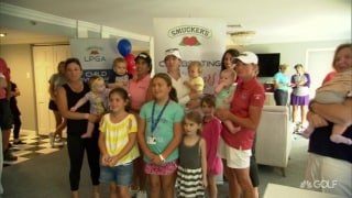 Smuckers LPGA Child Development Center celebrates 25 years
