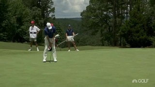 Highlights: U.S. jumps out to 4-point lead at Arnold Palmer Cup
