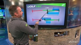 GOLFTEC Tip: Perfect your stroke to make longer putts