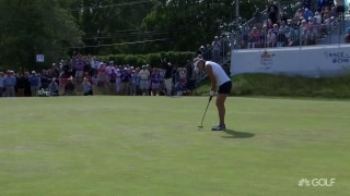 Highlights: Lexi wins ShopRite for 11th LPGA title