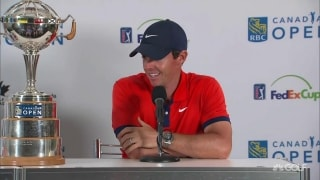 McIlroy: 'The way I won, that gives me a lot of confidence'